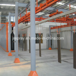 Epoxy Powder Coating Equipment for Most Products pictures & photos