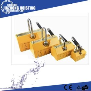 Professional Permanent Magnetic Lifter with Safety Factor 3.0 pictures & photos