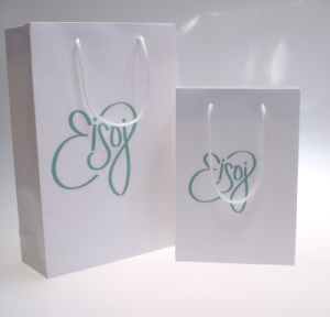 New & Trendy High Quality Paper Bags pictures & photos