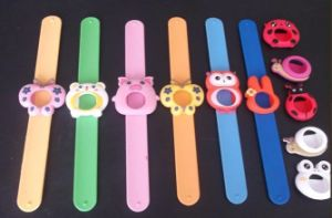 2016 Hot Sale Silicone Wristband with Competitive Price pictures & photos