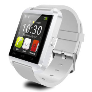 2016 Bluetooth Smart Watch Mobile/Cell Phone with Android Phone