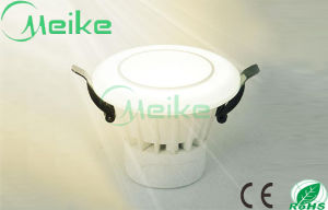 SMD 5730 Enough Power 7W-9W LED Color Downlight
