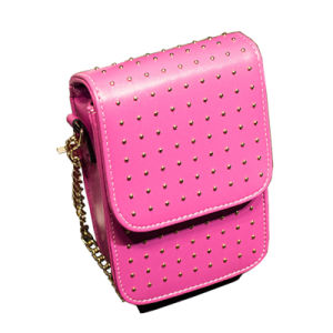 Trend PU New Designer Ladies Shoulder Phone Bag (FW024)