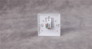 V438 UK Telephone Socket pictures & photos