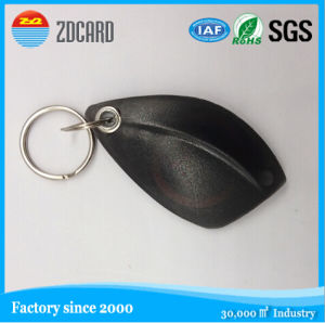 125kHz ABS Waterproof Proximity Hotel Key FOB pictures & photos