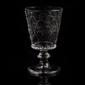 High End Stem Wine Glass pictures & photos