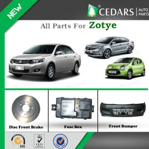 Zotye Auto Spare Parts with ISO 9001 Certificate pictures & photos