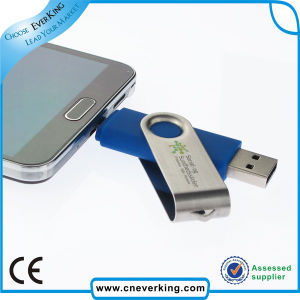 Mini Cable Plastic Wafer USB Card USB for Promote pictures & photos