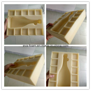 Packaging Foam Custom Sponge Foam Packing pictures & photos