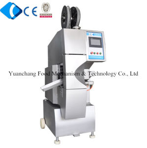 Automatic Double Sausage Casing Clipper Machine pictures & photos