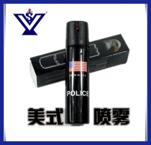 Wholesale 110ml Self Defense Pepper Spray Equipment (SYSG-45) pictures & photos