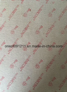 Reasonable Price Paper Insole Board pictures & photos
