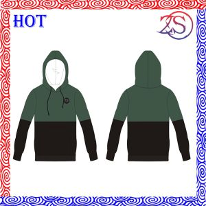 High Quality Cheap Custom Wholesale Plain Hoodies pictures & photos