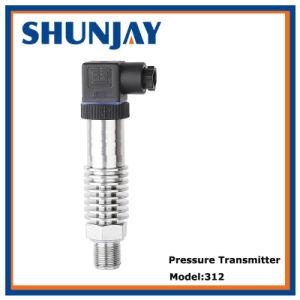 High Temperature Pressure Transmitter 312