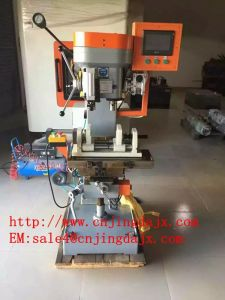 High Quality Vertical Drilling and Tapping Machine for Faucets (JD-280) pictures & photos