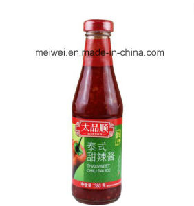 Thai Sweet Chili Sauce with Best Quality and Price pictures & photos