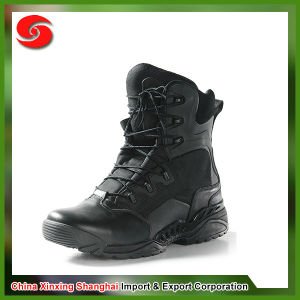 Army Combat Boots, Military Boots, Black Boots pictures & photos