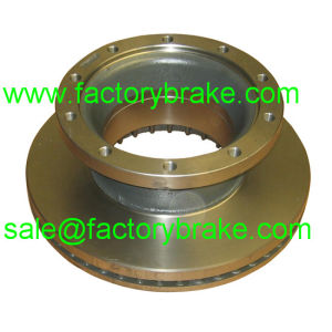 21225115 Commercial Vehicle Brake Disk/Disc pictures & photos
