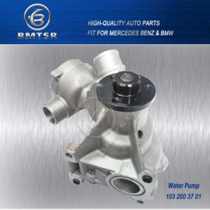 Car Engine Water Pump for Mercedes-Benz W201 W126 1032003701 pictures & photos