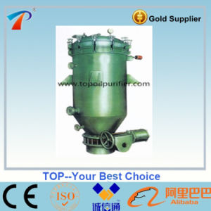 High Efficiency Vertical Closed Type Oill Press Filtering Purifier pictures & photos