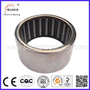 Hf2016 Hf3020 Thrust Needle Roller Clutch Bearing (Steel Spring) pictures & photos