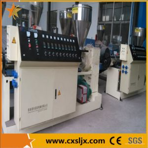 Hot Selling Plastic Single Screw Extruder Sj65/30 pictures & photos