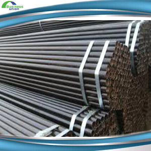 Spiral Steel Pipe Welded Carbon Steel Pipe pictures & photos