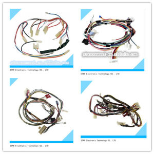 OEM/ODM Customized Home Appliance Electronic Wire Harness for Washing Machine pictures & photos