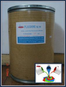 Povidone K30 Powder Manufacturer Food Grade pictures & photos