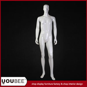 High Quality Male Fiberglass Mannequin From Professional Factory pictures & photos