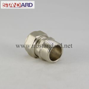 Equal Coupling Compression Fitting pictures & photos