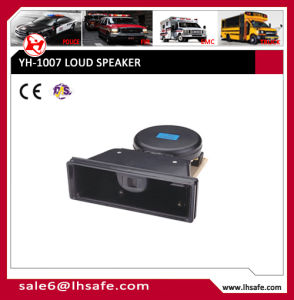100W Light Bar Interior Loud Speaker (YH100-7) pictures & photos