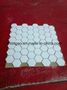92% Alumina Ceramic Tablet pictures & photos