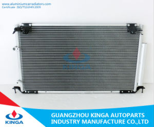 Performance 2005 Auto Toyota Cooling Condenser for Toyota Avalon pictures & photos