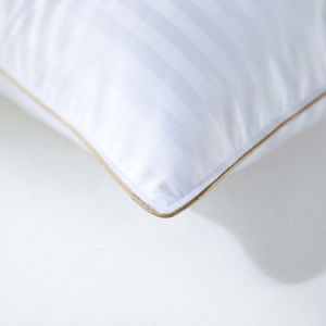 Idfl Testing Grey Goose Down Pillow for Hotel pictures & photos