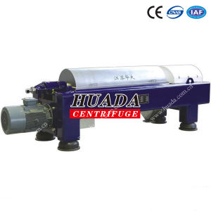 LW Hydraulic Gearbox Decanter Centrifuge pictures & photos