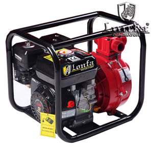 2 Inch High Pressure Gasoline Engine Water Pump pictures & photos