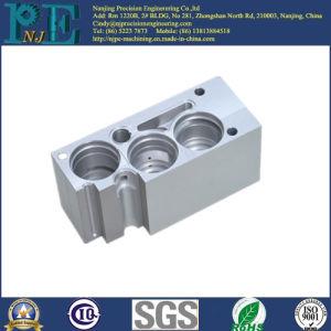 Customized Aluminum CNC Milling Parts pictures & photos