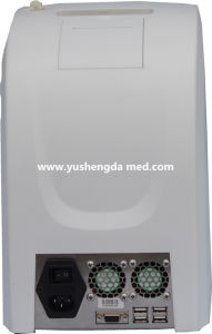 Ce Approved High Qualified Medical Equipment Biochemistry Analyzer pictures & photos