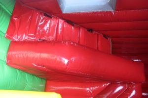 Inflatable Bouncer Farm House Bouncer for Commercial Rental Use (chb610) pictures & photos