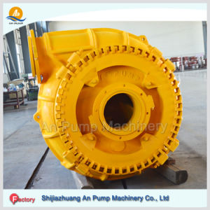 Centrifugal Horizontal Wn Mud Dredging Excavating Pump pictures & photos