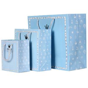 Vogue Boutique Packaging Bags pictures & photos