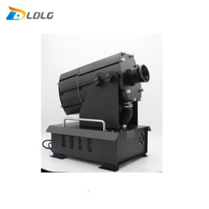 Logo Projector 110000 Lumens 1200W Super Power Rotating Advertising Light pictures & photos