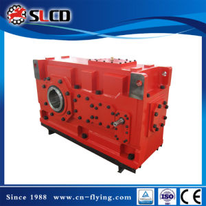 H Series 200kw Heavy Duty Parallel Shaft Industry Reducers pictures & photos