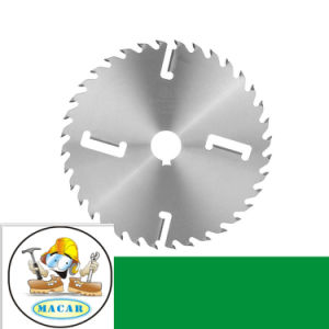 High Quality Crn Woodworking Multi-Rip Circular Saw Blade pictures & photos