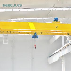 Low Headroom Eot Overhead Cranes 20 Ton pictures & photos