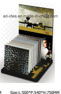 Fashionable Metal Display Rack/Display for Tile pictures & photos