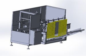 Automatic Carton Erector pictures & photos