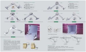 Kitchen Cabinet Flap Stay, Lid Stays, Cabinet Support pictures & photos