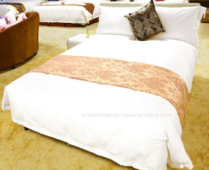 100% Nature Pure Linen Bedding Set, Bed Linens Duvet Cover pictures & photos